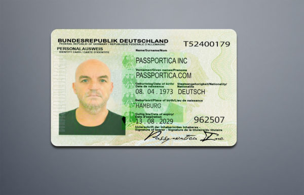 German ID